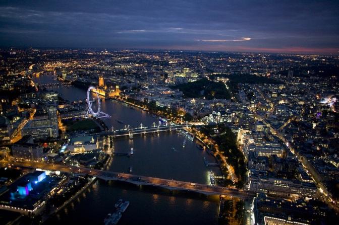LONDRES REGRESA CON UNA OCUPACIÓN CERCANA AL 75%