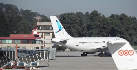 A310 SATA VGO