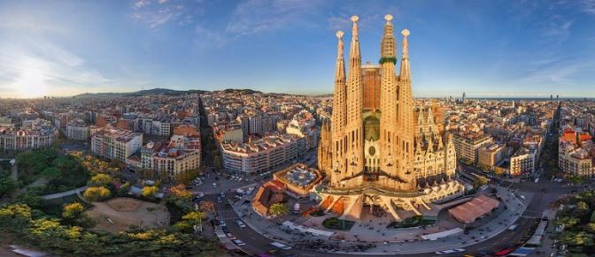 BARCELONA: A LA CAZA Y CAPTURA DE UN SEGUNDO OPERADOR