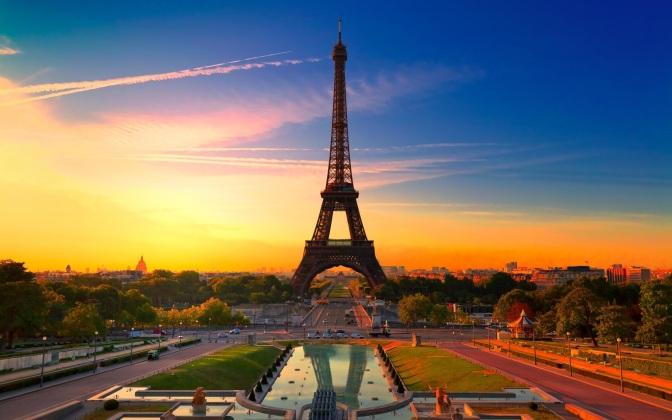 AIR FRANCE CONTINUARÁ EL RESTO DEL AÑO CON LA MISMA PROGRAMACIÓN EN LA RUTA A PARIS