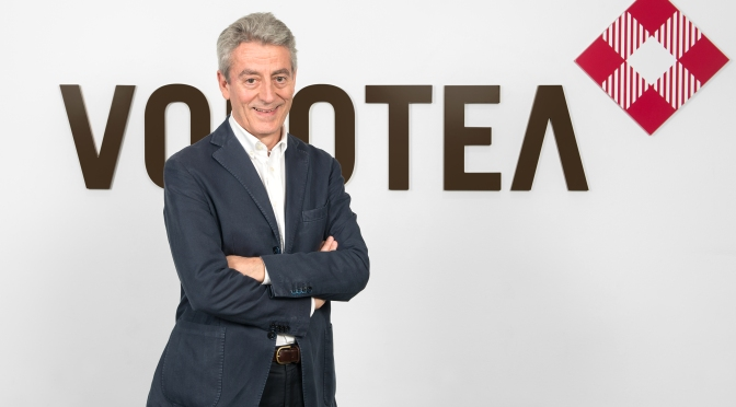 ENTREVISTA A LAZARO ROS – DIRECTOR GENERAL DE VOLOTEA