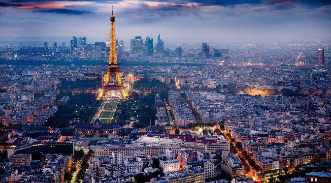 AIR NOSTRUM RECUPERA PARIS