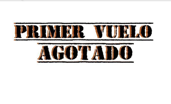 TRAVELMAKERS LLENA EL PRIMER CHARTER, Y YA PROGRAMA UN SEGUNDO VUELO A MANCHESTER