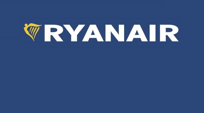 OFERTA DE RYANAIR: VUELA DESDE VIGO POR 11,21€